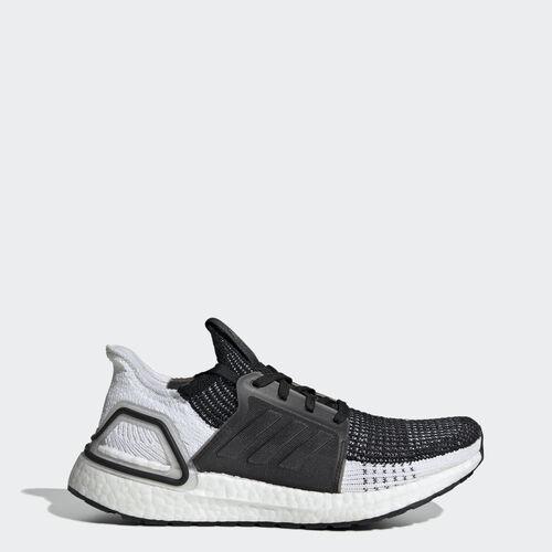 Ultraboost 19 Shoes, (Core Black / Grey / Grey), 21 February