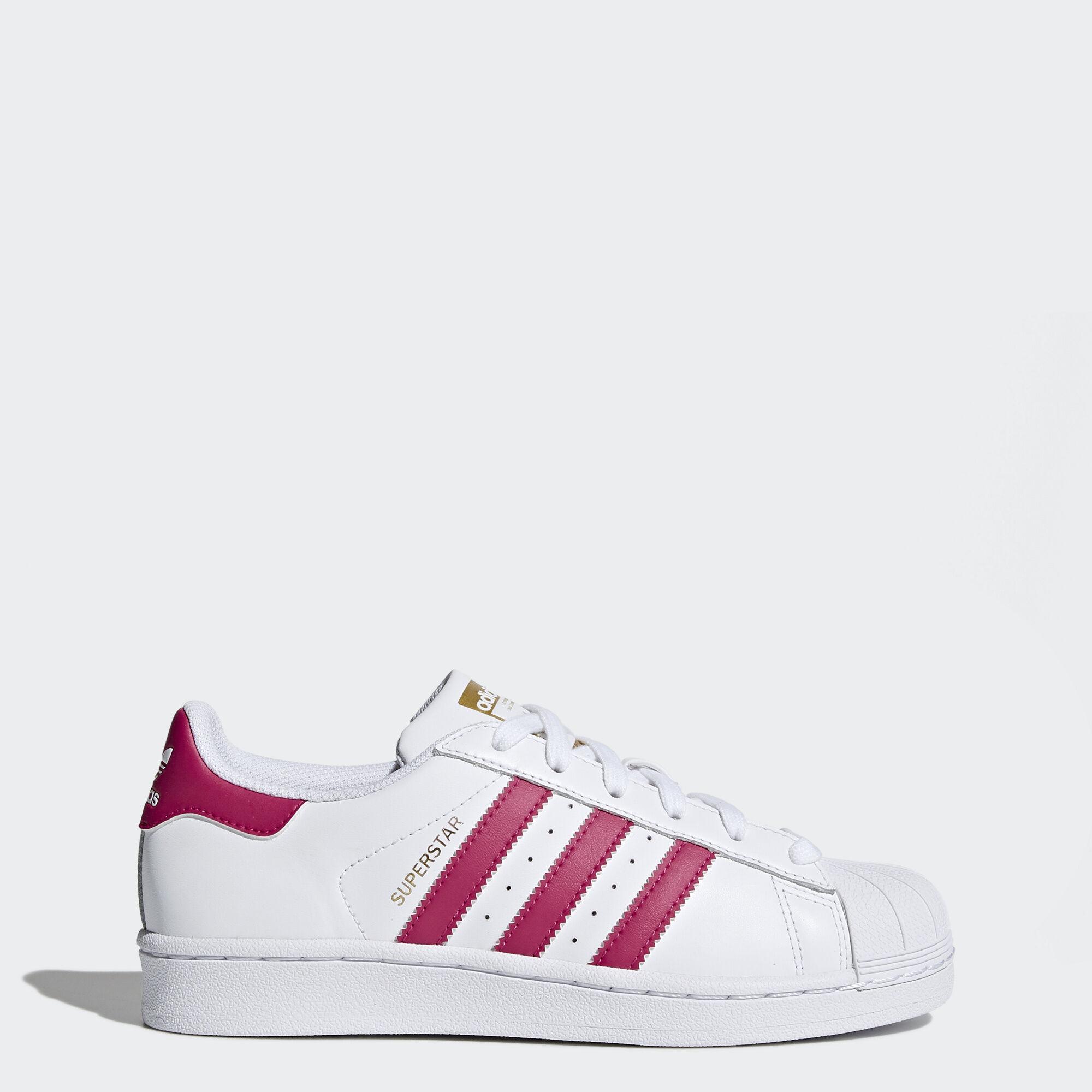 adidas superstar fondazione j ragazze scarpe b23644 7 ebay