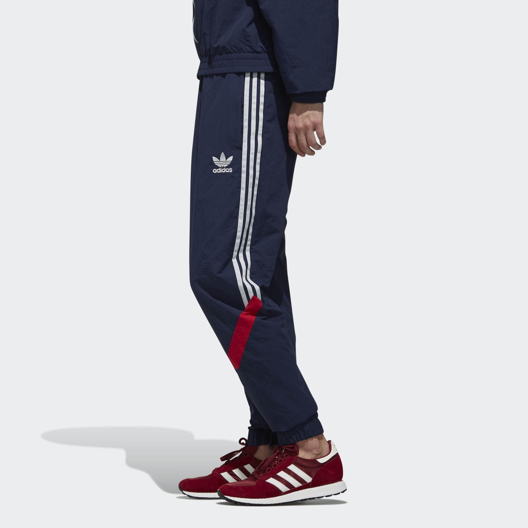 4476382eaca8 adidas-Sportive-Track-Pants-Men-039-s thumbnail 17